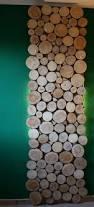Schlafzimmer Lampe Selber Machen Garderobe Aus Holzscheiben Selbst Bauen Diy Http Www