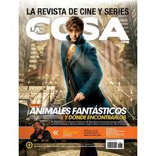 libros y revistas la cosa cine 237