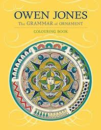 the grammar of ornament by owen jones abebooks