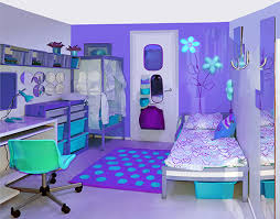 How To Design Bedroom Interior Teen Girl Bedroom Interior Designcomfort Pink Girl Bedroom