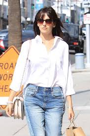 camilla belle grabs some sprinkles cupcakes to go in beverly hills
