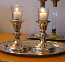 sabbath candles shabbat candles