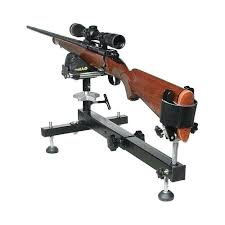 Caldwell Stable Table Caldwell Shooting Bench Shooting Rest Sight Rifle Gun Bench Front