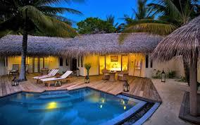 caba c3 b1a de lujo con piscina luxury bungalow 1920x1200