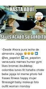 Memes De Gym En Espa Ol - 25 best memes about daesh daesh memes
