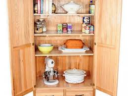 Kitchen Pantry Idea Kitchen Pantry Cabinet Freestanding Exclusive 2 Best 25 Free
