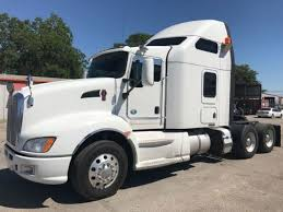 kenworth t660 trucks for sale 2010 kenworth t660 conventional trucks in texas for sale used