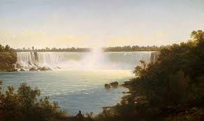 Art History News  American Scenery  Different Views of Hudson