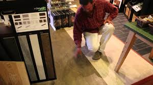 Cork Flooring Brands Us Natural Cork Flooring Installations Youtube