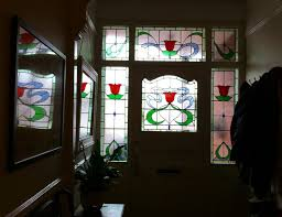 antique glass l repair stained glass and leaded light window repair and restoration work