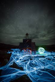 Light Painting Landscape Photography Light Painting Jeff Sullivan Photographyjeff Sullivan Photography