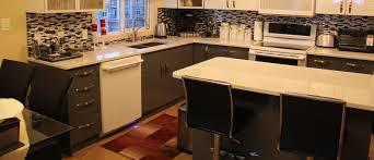 Kitchen Cabinets In Edmonton Gp Quality Works Ltd