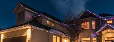 permanent led christmas lights permanent christmas lights gallery oelo