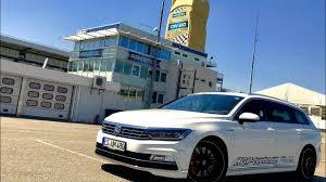 volkswagen passat modified 2017 vw passat with hgp turbo tune makes 480 hp autoevolution