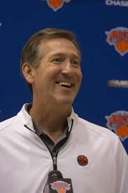 Phil Banister Knicks Prez Jax Reminds Us All There U0027s No Escaping The Triangle