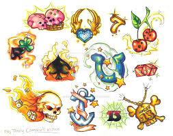 tattoo designs by supersibataru on deviantart