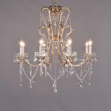 sala da pranzo in francese francese palazzo in stile europeo ferro luce pendente di