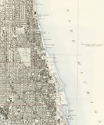 Chicago Columbian Exposition Map by Gis Research And Map Collection October 2016