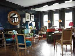 Modern Living Room And Dining Room 12 Best Living Room Color Ideas Paint Colors For Living Rooms