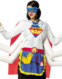 the league halloween costumes super mom women u0027s halloween costume walmart com