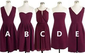 simple dresses bridesmaid dress simple bridesmaid dress affordable