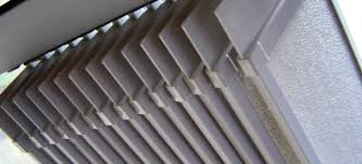 Soundproofing Curtain Acoustical Blinds Sound Absoring Sound Management Group
