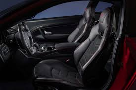maserati granturismo interior 2017 maserati granturismo and grancabrio gets minor updates autodevot