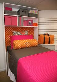 Queen Headboard With Shelves by Great Dorm Headboard Shelf 76 About Remodel Queen Headboard With