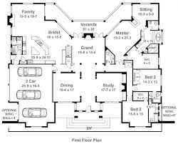 house plan display home plans archival designs the second