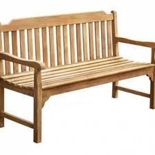 5ft Garden Bench Garden Benches And Tree Seats