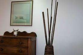 Large Brown Floor Vase Large Floor Vase With Branches Large Floor Vase For Interior