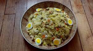 cuisiner un couscous couscous aux légumes vapeur amekfol kabylie