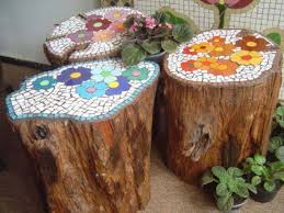 Easy Backyard Projects Top 17 Beauty Mosaic Garden Decor Designs U2013 Start An Easy Backyard