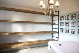Barnwood Bookshelves by Thick Wood Shelves Shelves Ideas