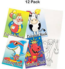 amazon otc kid u0027s coloring books 5