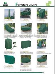 Plastic Patio Furniture Covers by Garden Furniture Cover Plastic Outdoor Furniture Cover Buy