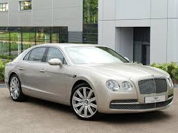 bentley flying spur white used bentley continental flying spur cars for sale motors co uk