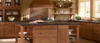 Kitchen Island Cabinets Norcraft Cabinetry