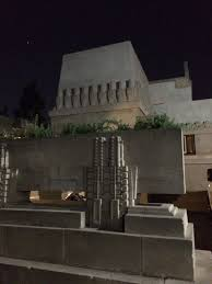 hollyhock house plan frank lloyd wright s hollyhock house reopens parson architecture