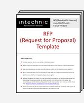 how to write an effective website rfp request for proposal