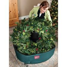 treekeeper wreath storage bag tk 10111 rs free shipping