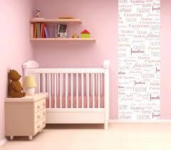 papier peint pour chambre bébé papier peint pour chambre bebe fille survlcom papier peint pour
