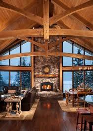 enjoyable cabin home decor creative decoration log cabin