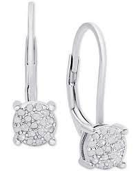 black friday earring amazon deals diamond earrings macy u0027s