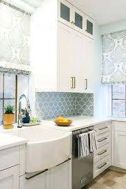 kitchen fabulous backsplash options best backsplash for white