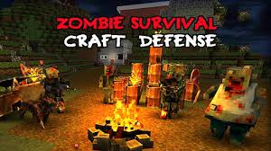 survivalcraft apk survival craft defense for android free