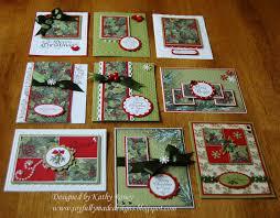 joyfully made designs christmas one sheet wonder lots pretty