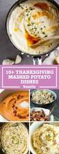 thanksgiving mashed potatoes make ahead 13 best mashed potato recipes how to make mashed potatoes for