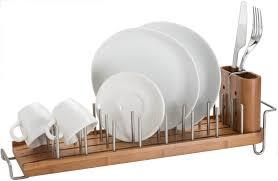 Kitchen Cabinet Dish Rack Kitchen Sinks Target Dish Drainer Combined Mega Chef 15 Inch