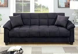 sleeper sofa bed with storage microfiber sofa bed kylie microfiber sofa bed with storage